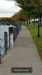 Erie Basin Marina Buffalo, NY