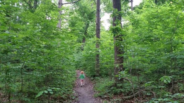 Katie Pinewoods Park 6 2014